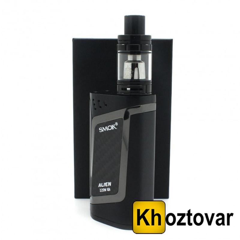 Электронная сигарета Smok Alien Kit