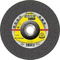Отрезной круг Kronenflex (180x3x22,23) A 24 R Supra Klingspor (13470)