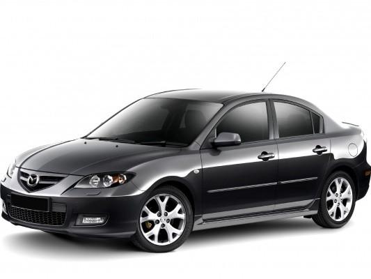 Mazda 3 2003-2009 гг.