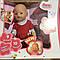 Кукла-пупс Baby born копия, 9 функций, 9 аксессуаров летняя одежда, фото 2