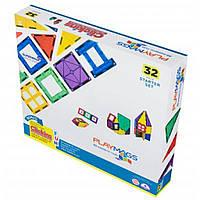 Конструктор Playmags Набор 32 элемента (PM165), фото 1