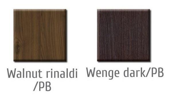 цвета стенки Берна