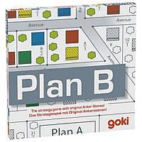 Настольная игра Goki План Б (56843), фото 1