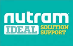 NUTRAM IDEAL SOLUTION SUPPORT
