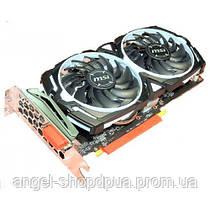 Видеокарта MSI RX570 mining 4GB OEM бу