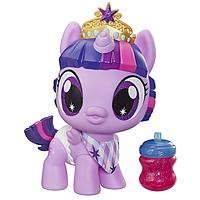 Пони малыш My Little Pony MY BABY TWILIGHT SPARKLE