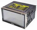 """Автомагнитола пионер Pioneer 6303 GPS 7"""" DVD Android 4 ядра 1/16 Гб, фото 5"""