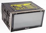 """Автомагнитола пионер Pioneer 6303 GPS 7"""" DVD Android 4 ядра 1/16 Гб, фото 6"""