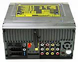 """Автомагнитола пионер Pioneer 6303 GPS 7"""" DVD Android 4 ядра 1/16 Гб, фото 7"""