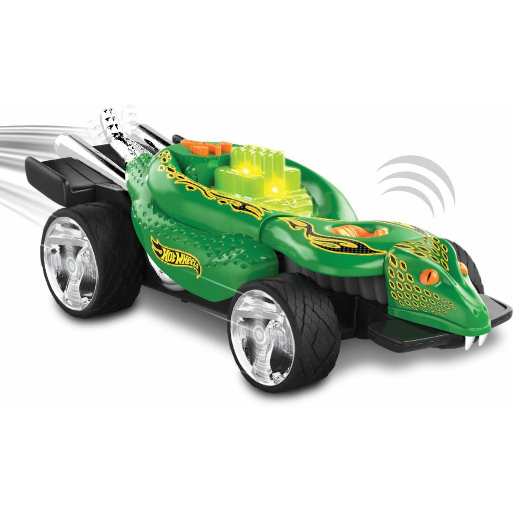 Машина Toy State Hot Wheels Экстримальные гонки Turboa 23 см (90514)