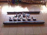Боковые пороги подножки Mercedes W463, фото 5