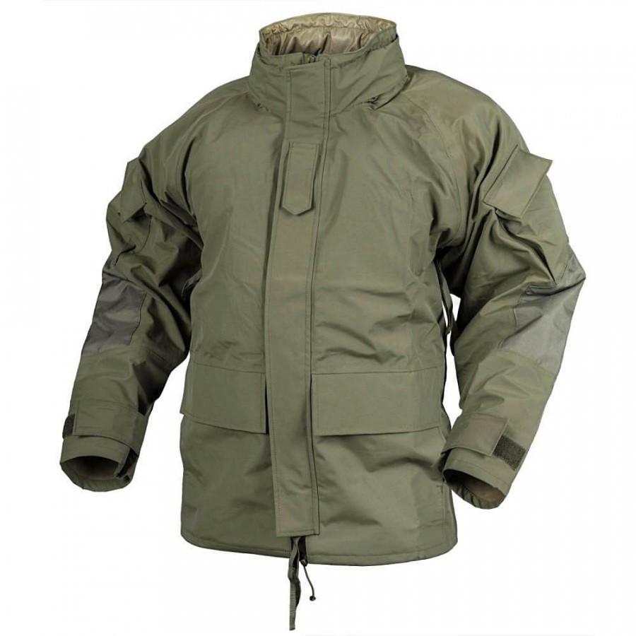 Куртка Helikon ECWCS Gen II - Olive Green