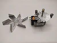 Двигатель-мотор для духовки Indesit C00081589
