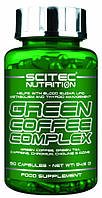 Green Coffee Complex Scitec Nutrition (90 капс.)