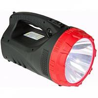 Фонарь-прожектор аккумуляторный YJ-2827