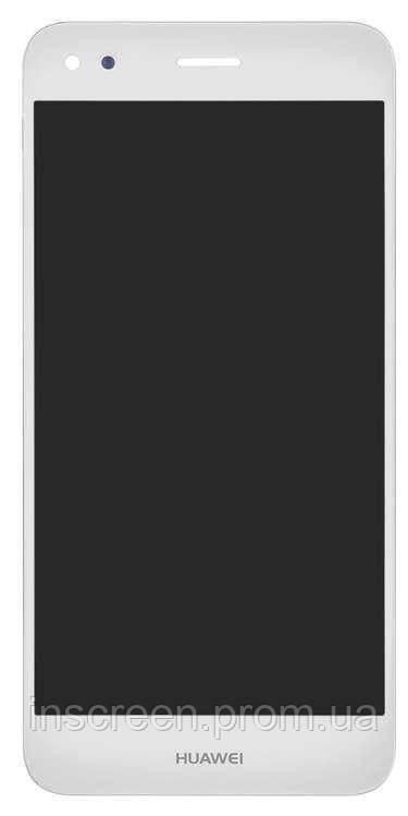 Экран (дисплей) Huawei Nova Lite 2017 SLA-L02, SLA-L03, SLA-L22, Y6 Pro (2017), P9 Lite mini, Enjoy 7 с, фото 2