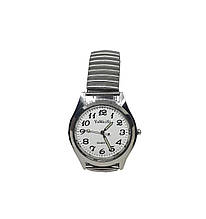 Часы мужские кварцевые YaWeiSi на браслете резинка