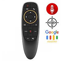 G10S Air Mouse Аеропульт Гироскоп Повітряна мишка Wireless Android TV BOX