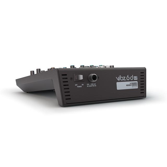 Микшерный пульт LD Systems VIBZ6D