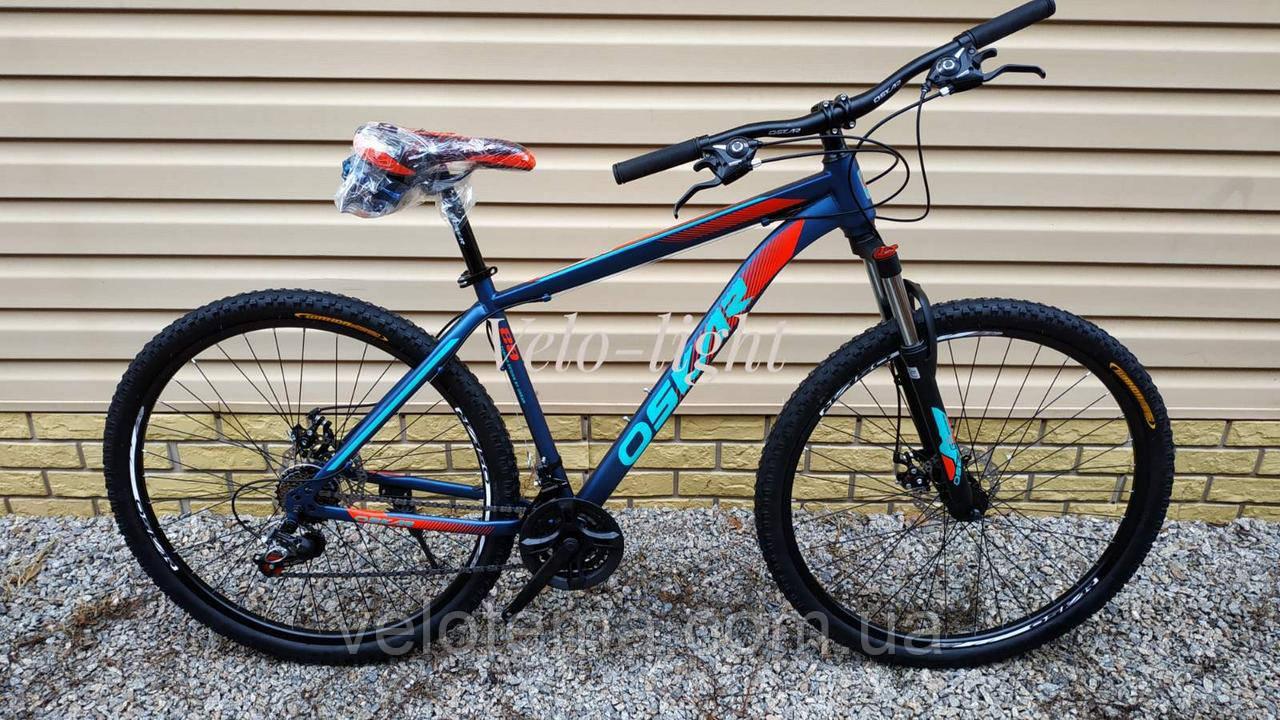 Велосипед   Oskar  29  MTB найнер