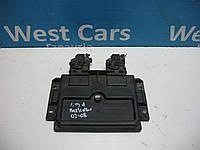Блок управления двигателем 1,9D Citroen Berlingo 2002-2008 Б/У