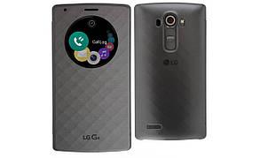 Чехол - книжка для LG G4 Stylus Dual H540
