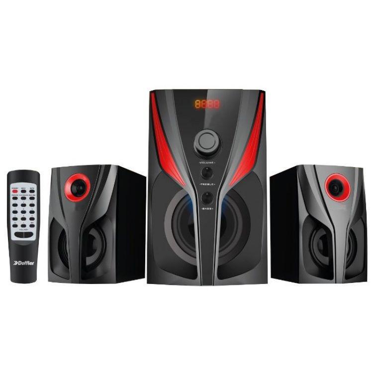 Акустична система 2.1 Sky Audio SA-4809BT