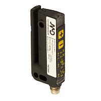Щілинний датчик для виявлення етикеток 3мм, інфрачервона емісія NPN M8 FC7I/0N-M304-0F M.D. Micro Detectors