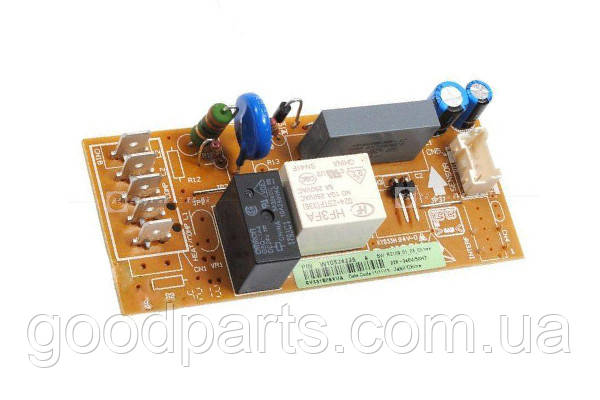 Плата (модуль) управления для холодильника Whirlpool 481052820921