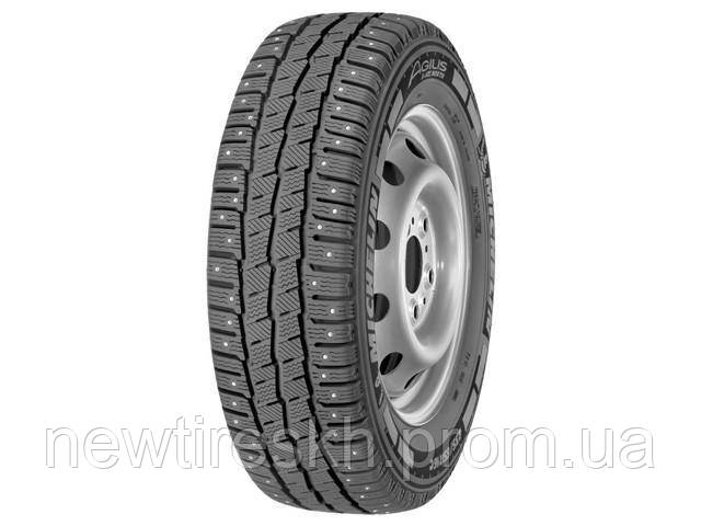 Michelin Agilis X-Ice North 235/65 R16C 115/113R (шип)