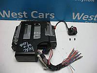 Блок управления двигателем 1.6 HDi Citroen Berlingo 2008- Б/У