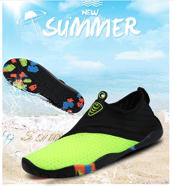 Купить обувь для бассейна и пляжа в интернет-магазине в ...