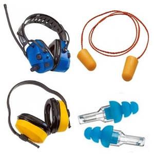Средства защиты органов слуха