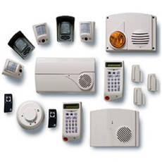 Системы охраны и оповещения, общее