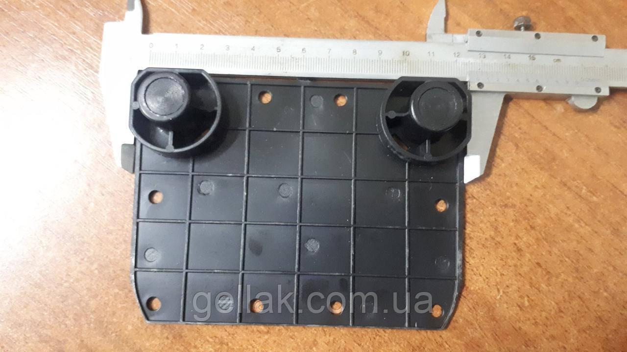 """Платформа кнопки привода 10,5 """", пластмассовая для гироборда гироскутера"""