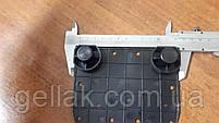 """Платформа кнопки привода 10,5 """", пластмассовая для гироборда гироскутера, фото 2"""