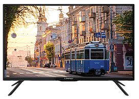 Телевізор Liberton 43 AS1UHDTA1.5 Smart T2