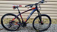 Горный велосипед Oskar M-119 MTB 26 колёса алюминиевая рама