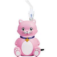 Детский ингалятор Кошка Med 2000