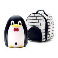 Ингалятор MED2000 P4 Пингвин детский