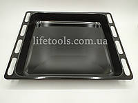 Противень для духовки Indesit 446*365*50 мм. C00099622, C00098172