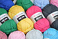 YarnArt Cord Yarn, Зеленый №759, фото 10