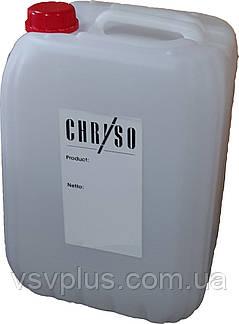 Пластифікатор для преса Lav MIX для бетонів CHRYSO Франція рідкий 10 л, фото 2
