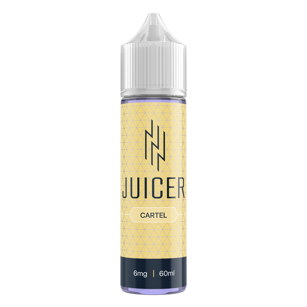 Жидкость JUICER - CARTEL 60ml
