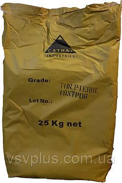 Краситель песочный Ton Pierre железоокисный Cathay Pigments Group сухой Китай 25 кг, фото 2