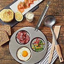 Набор посуды для бранча De Buyer 5612.01