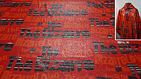 Ткань плащевая (Плащевка) красная, фото 1