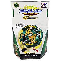 """Игра """"Beyblade"""" B-147-4 Ace Joker"""