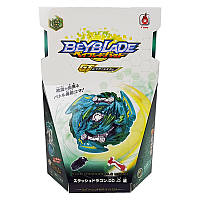 "Игра ""Beyblade"" B-149A Slash Dragon"