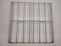 Решетка стола Электа оцинкованная (465*465 мм.) ровная